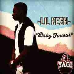 Instrumental: Lil Kesh - Baby Favour (Prod: Young John) (Out Soon)